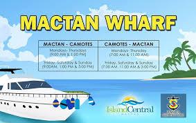 mactan wharf