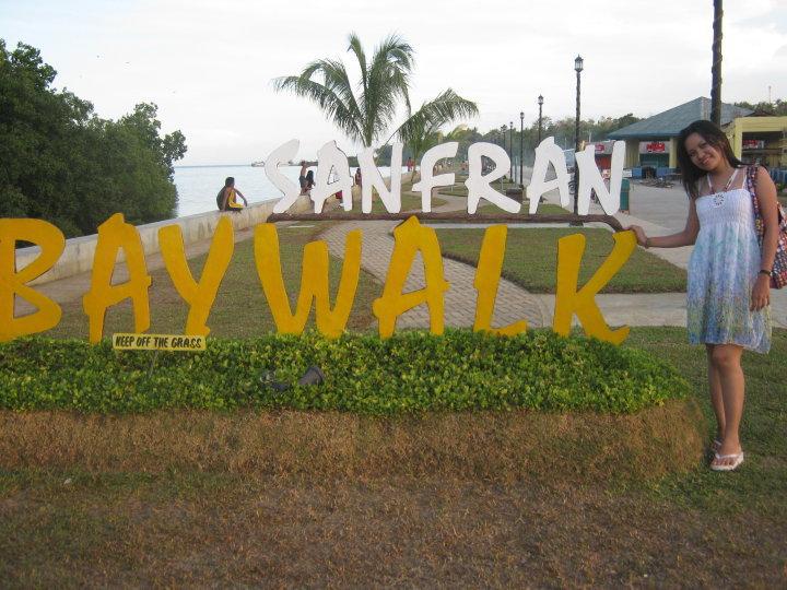 sanfran baywalk